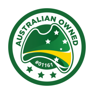 AO badge TPI