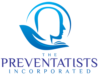 The Preventatists Incorporated logo small