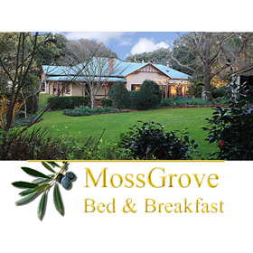 Mossgrove Bed & Breakfast