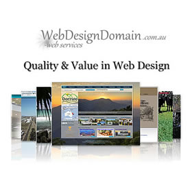 Web Design Domain